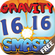 Gravity Smash 2048 extended by Alessio Alberti