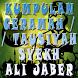 Kumpulan Ceramah dan Tausiyah Syekh Ali Jaber by the_stars