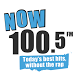Now 100.5 by Bonneville International