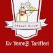 Ev Yemeği Tarifleri by Baris Sener