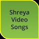 Shriya Hit Video Songs by LNK APPS