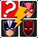 Superhero Matching game by subzero47