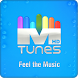 MTunes HD Bollywood Music by Pioneer Entertainment & Media Pvt. Ltd.