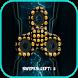New Fidget Spinner by Cumbamur App