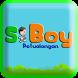 Petualangan Si Boy by Game Edukasi Anak