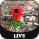 Live Street View & Maps – Satellite World Map by Free Apps Vallet