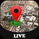 Live Street View & Maps – Satellite World Map