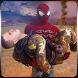 Incredible Spider Flying Hero by VOG Studios