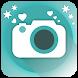 Camera B612 - Selfie Photo 2018 by Kapok Studio