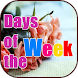 Day of the Week by Electro Apps 2