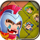 Empire Heroes: Sudoku Puzzle by ELIGRAPHICS JSC