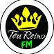 Teu Reino FM.com by BRLOGIC