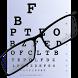 Eye-Visual Acuity & Color Test