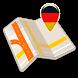 Map of Berlin offline by Map Apps