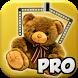 Teddy Bear Machine Pro by Moula Soft