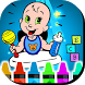 Coloring Book Boss Baby by Start Games For Kids