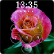 Rose Lock Screen & Wallpaper by AgentFace