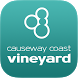 Causeway Coast Vineyard by Awakin