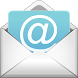 Email mail box fast mail by Green Apple Studio