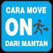 Cara Move On Dari Mantan by Atala Studio