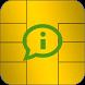 SIM-info by BerkinAlex