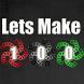Lets Make 100 by Digifork Studios