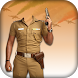 Police Photo Suit by Photo Editor Solution