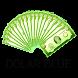 Dolar Blue Game by Sensebyte Mobile