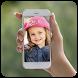 Selfie Photo Frames by Standoffish