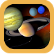 Solar System Planets English by PKML