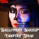 Halloween Makeup Vampire Ideas - Video Tutorial by NewGen Entertainment