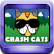 Crash Cats Pro by HotButtonArcade