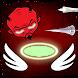 Arcade games: Jumping head: circles, hell and fun by Hero 44
