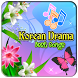 Korean Drama OST by Istri Sholeha Dev