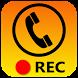 Pro call recording app by riselnaat