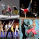 Угадай! Танцы by NeoPsyllone