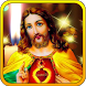 Jesus Live Wallpaper by Onex Labs