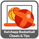 Guide for Ketchapp basketball by Zipoo Inc