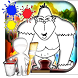 Happy Zoo Coloring Book by Prism Studio Apps