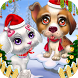 My Pet Christmas Dressup