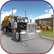 Farm Transporter Truck 2017 3D by Stain For Games