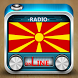 Macedonia Radio City FM by Country Entertainment News Radio Free