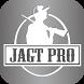 Jagt Pro by Appografen