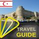 Kıbrıs Kent Rehberi by Arı Mobil Çözümler