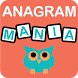 Anagram Mania by Komol P.