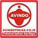 AVINDO TRUSS by Apps.Id-100569