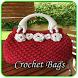 Desain Crochet Bags by DestaStudio