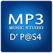 Kumpulan Lagu D'Pas4 mp3 by Berkah Studio
