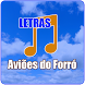 Aviões do Forró Letras by Jare Rabie