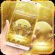 Theme Golden Bubble by Theme Designer
